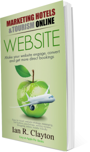 Hotel Website Marketing Strategies
